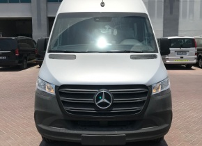 Mercedes-Benz Sprinter 516 CDI Crew bus