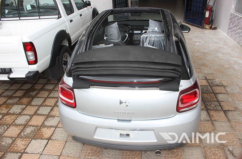 DS3 Cabrio