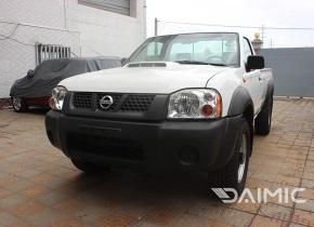 Nissan Hardbody Cabine Simples