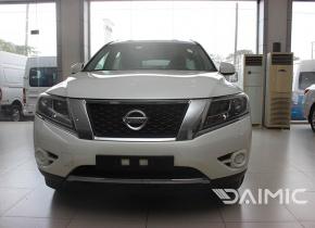 Nissan Pathfinder Intermédio