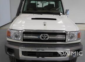 Toyota Landcruiser LC79 Cabine Simples