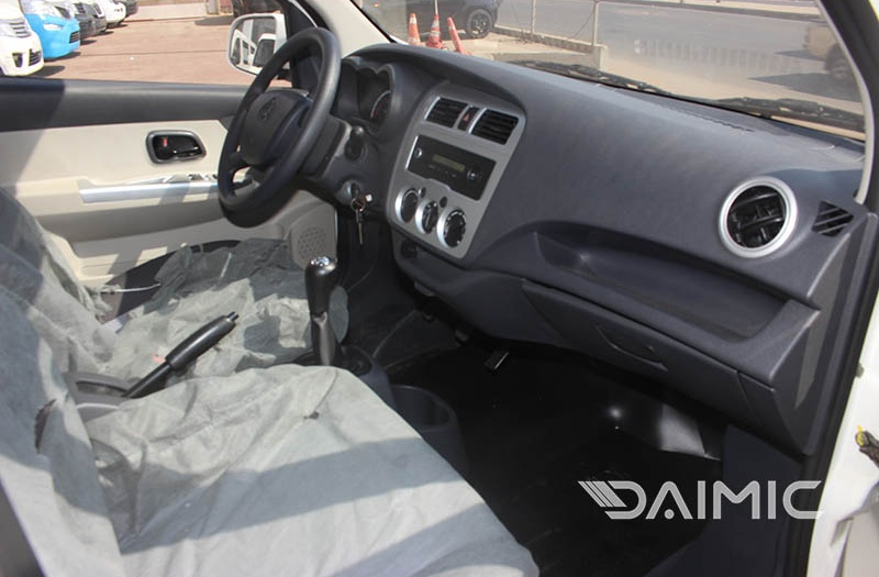 Star Truck Cab. Simples com Carga