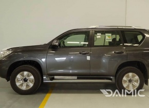 Toyota Landcruiser Prado TXL